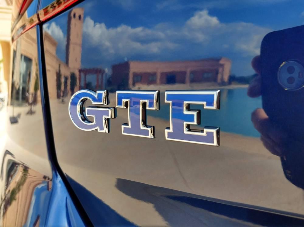 4 de novembro de 2019, a Volkswagen lançou oficialmente o GTE no Brasil. O GTE é um veículo híbrido que substituirá o GTI no Brasil e é o primeiro veículo híbrido da marca no Brasil. [157297617515729761755763950412.jpg]