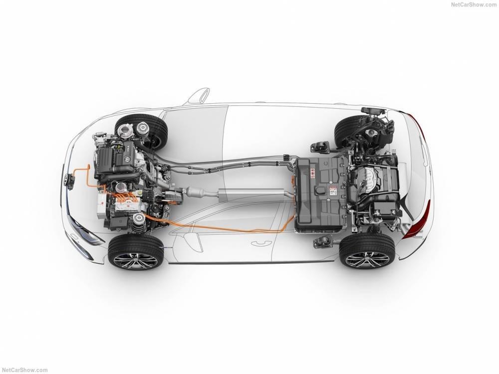4 de novembro de 2019, a Volkswagen lançou oficialmente o GTE no Brasil. O GTE é um veículo híbrido que substituirá o GTI no Brasil e é o primeiro veículo híbrido da marca no Brasil. [157297627415729762747397463994.jpg]