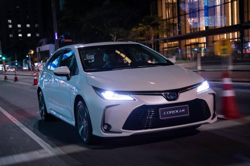 E o vencedor é......vendas 2020 de carros elétricos e híbridos. Elétricos: 856 unidades (2019: 559). Híbridos: 17.948 unidades (2019: 10.587).  No segmento elétrico, marcas de ´luxo´ dominando o ´Top 5´ (Audi, Jaguar, BMW).  [161019317116101931716484956180.jpg]