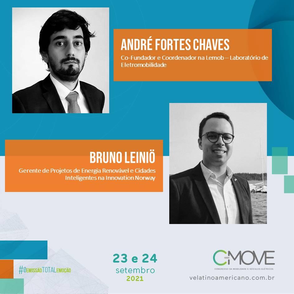 O C-MOVE é o braço de conteúdo do VE Latino Americano e para 2021 reunimos grandes nomes do setor para formar o Comitê Consultivo do Congresso.  Eles nos ajudarão a decidir os temas e selecionar palestrantes para que o congresso seja um sucesso!  [162095611316209561135321717375.png]