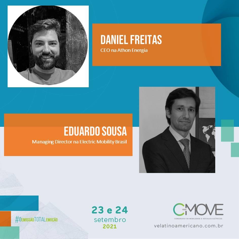 O C-MOVE é o braço de conteúdo do VE Latino Americano e para 2021 reunimos grandes nomes do setor para formar o Comitê Consultivo do Congresso.  Eles nos ajudarão a decidir os temas e selecionar palestrantes para que o congresso seja um sucesso!  [162095612616209561263801544361.png]