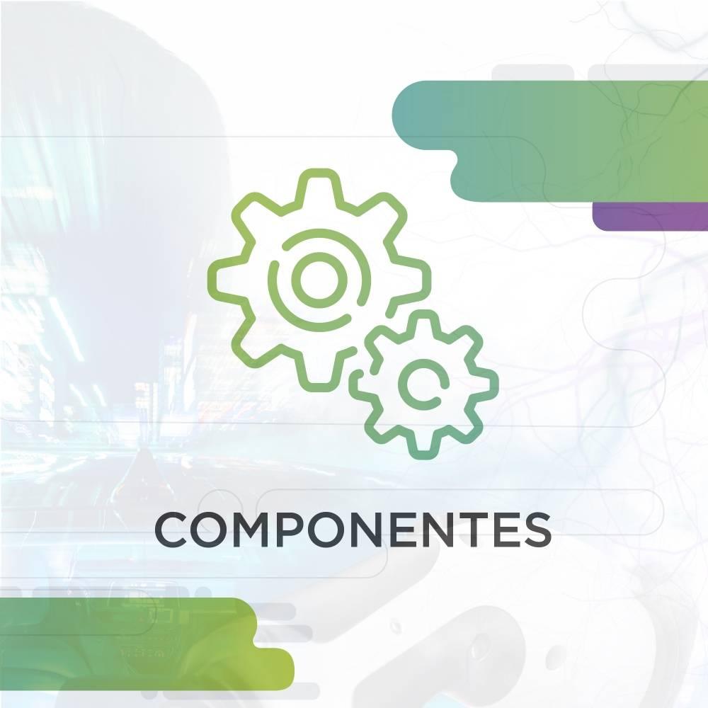 O VE Latino Americano é o único evento que abraça todos segmentos do setor de mobilidade elétrica.  Setores presentes: veículos leves, levíssimos e pesados, infraestrutura, componentes e serviços.  [162095560416209556044705169786.jpg]