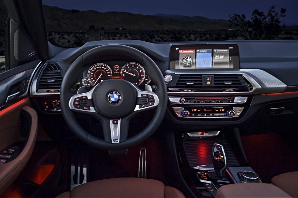 BMW X3 xDrive30e 2.0. 2021. Ficha técnica.  [1605649199160564919954983911.jpg]
