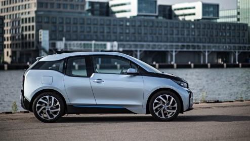 Especificações, preço, carro eletrico BMW i3 Brasil.