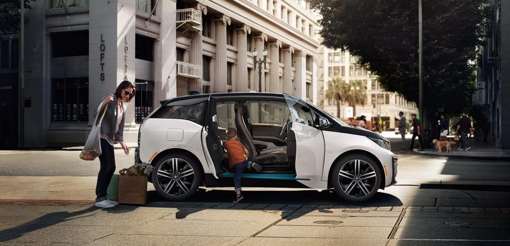 Especificações, preço, carro eletrico BMW i3 Brasil. [156141225715614122574597767750.jpg]