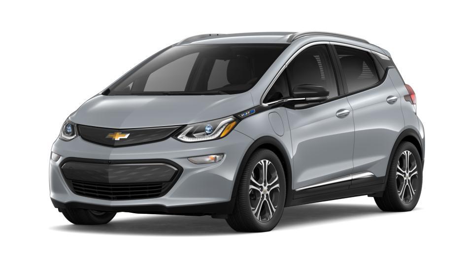 Especificações, preço, teste-drive carro eletrico Chevrolet Bolt Brasil.