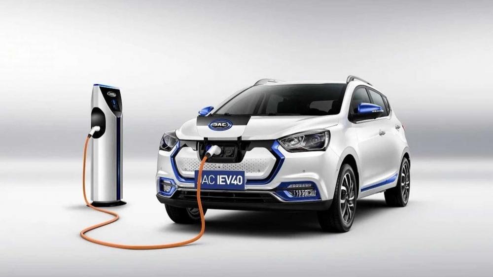 Especificações, preço, teste-drive carro eletrico JAC iEV 40 Brasil. [15614197561561419756639399041.jpg]