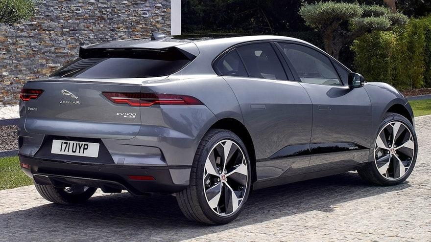 Especificações, preço, carro eletrico Jaguar I-Pace EV 400 SE Brasil. [156140654215614065420227830510.jpg]