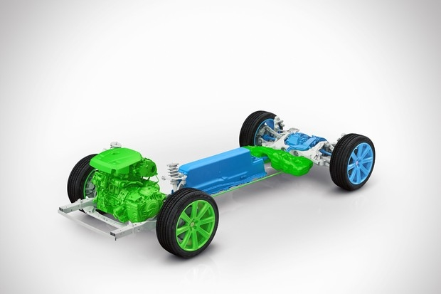Especificações, preço, teste-drive carro hibrido Volvo XC 60 R-Design T8 2.0 Brasil. [156147447415614744749502836933.jpg]