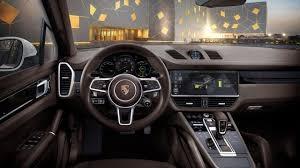 Porsche Cayenne E-Hybrid 3.0 V6 Turbo. Hibrido plug-in.  [158207803515820780355348137642.jpg]