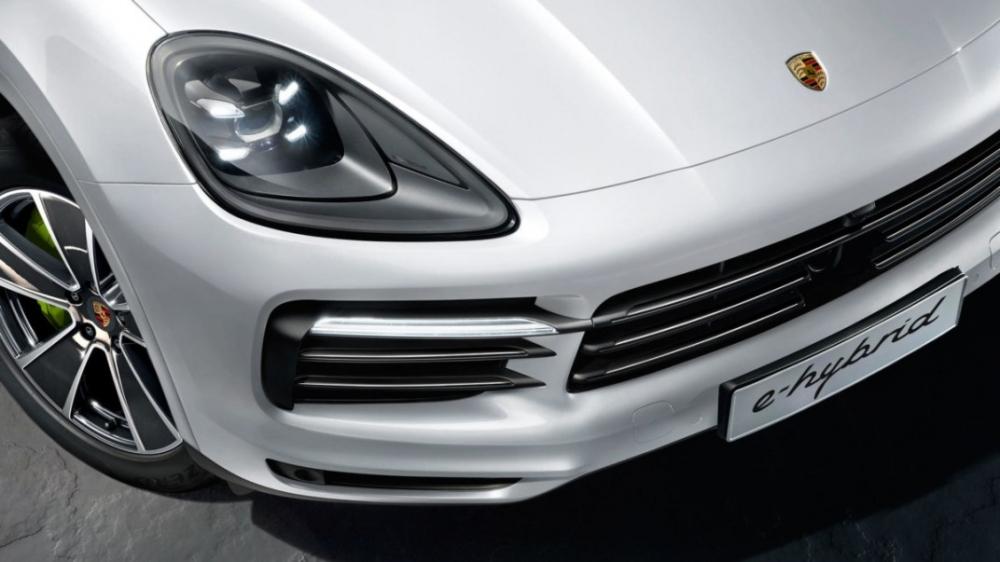Porsche Cayenne E-Hybrid 3.0 V6 Turbo. Hibrido plug-in.  [15820780361582078036129536335.jpg]