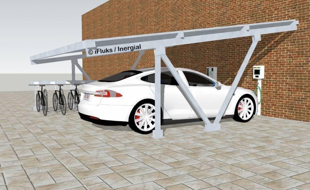 Mobilidade Eletrica e oportunidades para Facility Management