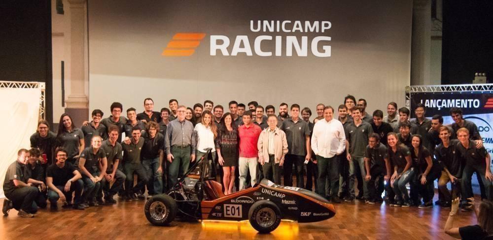 Formula SAE - Unicamp