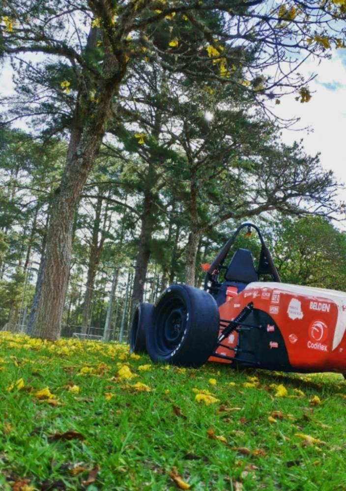 UTForce e-Racing - Ponta Grossa