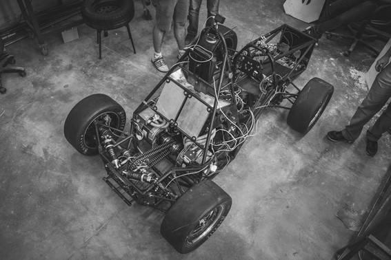 Os Avanços do Fórmula Tesla UFMG para 2020