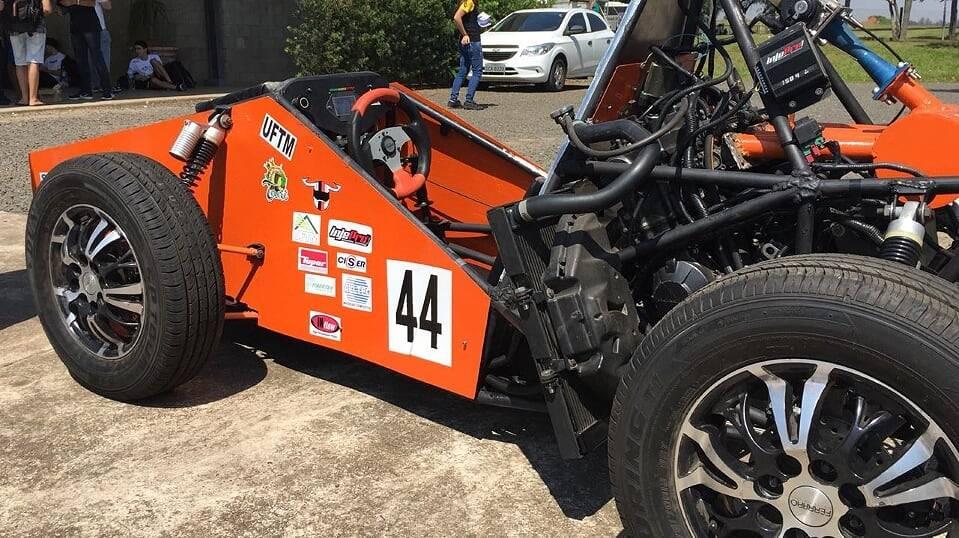 Taurus Racing FSAE
