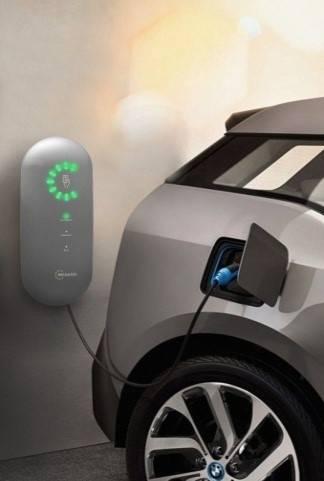 Inovação inteligente para recarregar Veículos Elétricos em Condomínios