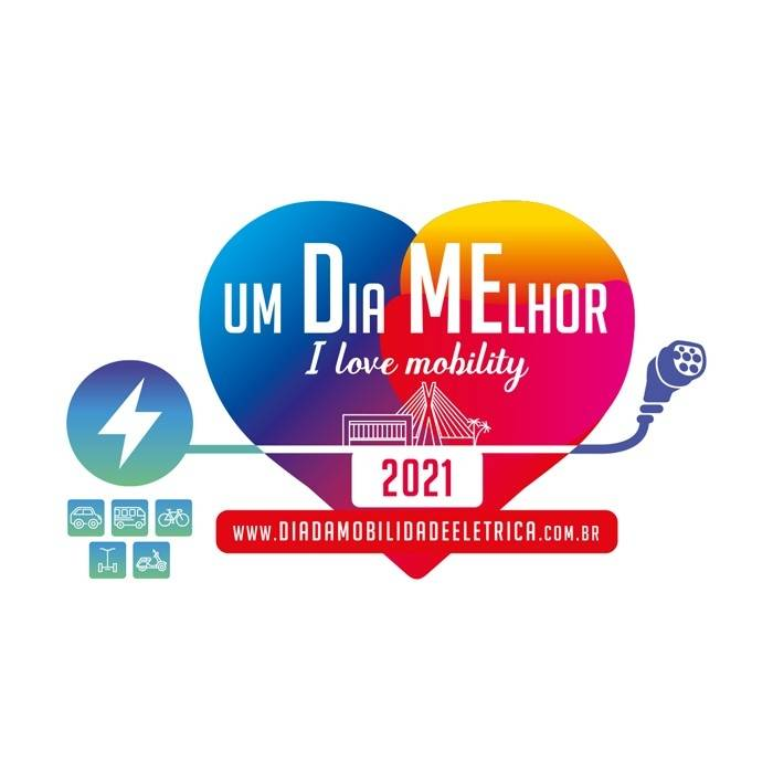 VE Latino Americano - Salão da Mobilidade Elétrica e Cidades Inteligentes 2021