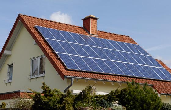 SunVolt Energia Solar